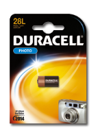 Duracell 2CR1/3N From £8.33 EX VAT Buy Online from The Battery Shop